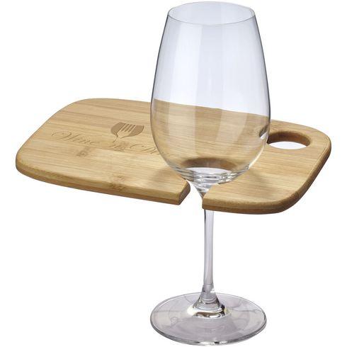 Miller wine and dine bord voor voorgerechten
