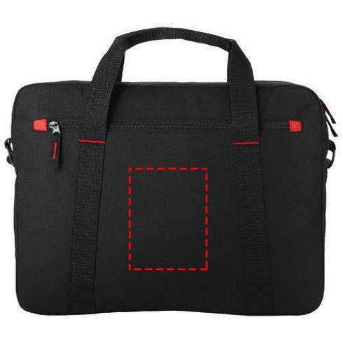 Vancouver 15.4'' laptop tas