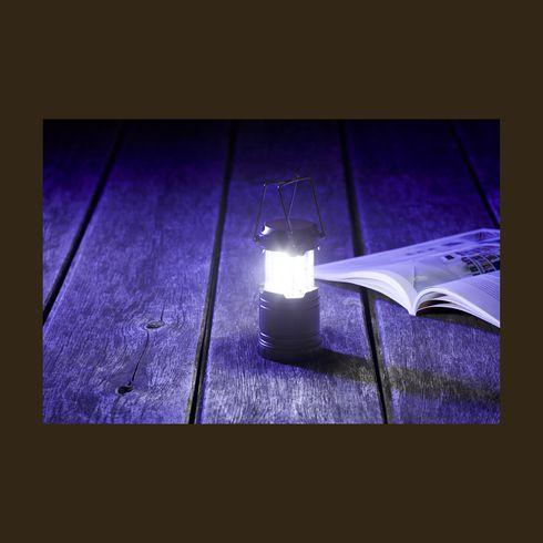 CampingLight COB campinglampje