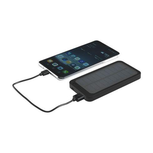 Solar Powerbank 4000 powercharger