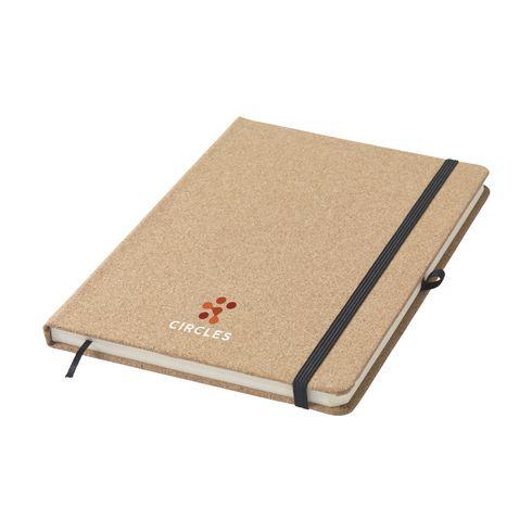 CorkNote A5 carnet de notes