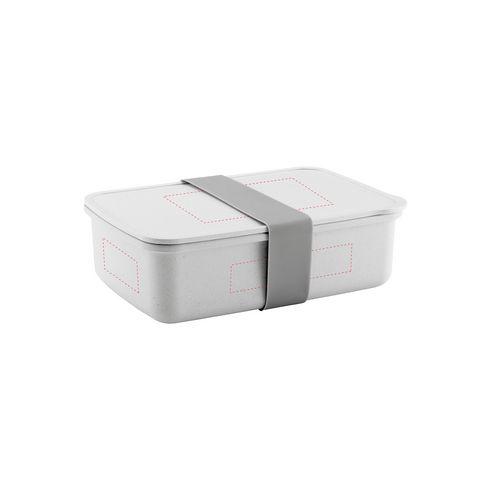 Bamboo Lunchbox