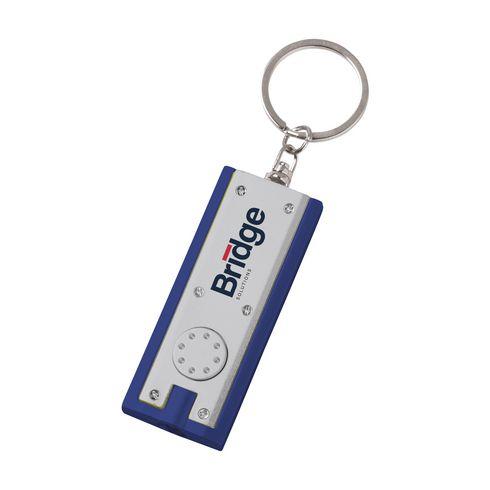 FlatScan porte-clés