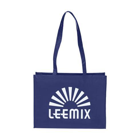 1a16d3a3b5c Recycle Shopper tas als Relatiegeschenk Bedrukken | IGO