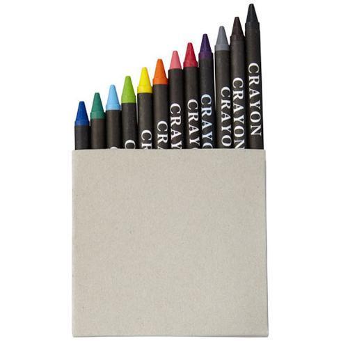 Set de 12 crayons gras Eon