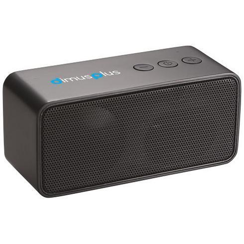 Enceinte Bluetooth® portable Stark