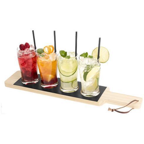 Plateau de service pour boissons Cheers
