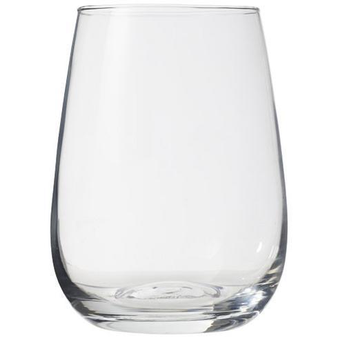 Barola beschrijfbare wijnglasset