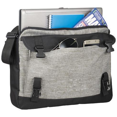 "Buckle 15.6"" laptop tas"