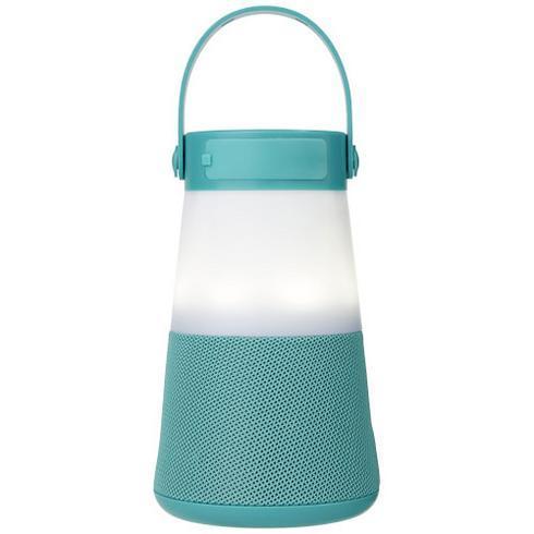 Lantern Bluetooth® speaker met licht